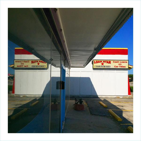 William Greiner, Loan Star Cash Loans, Fort Worth TX, 2018