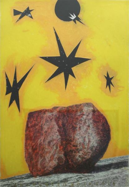 <span class=&#34;artist&#34;><strong>Jim Malone</strong></span>, <span class=&#34;title&#34;><em>Enchanted Rock Rock</em>, 2013</span>