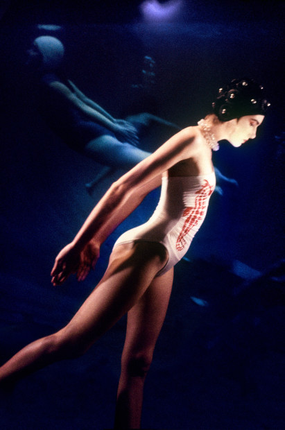 Laurie Simmons, Bathing Suit, 1984