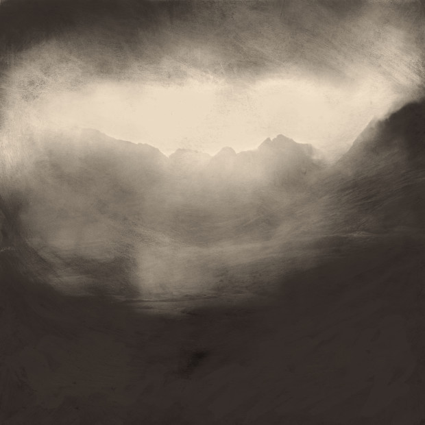 Steve Macleod, The Cuillin, 1992-2005