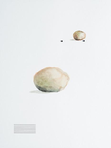 Waltercio CALDAS, Untitled, 2015