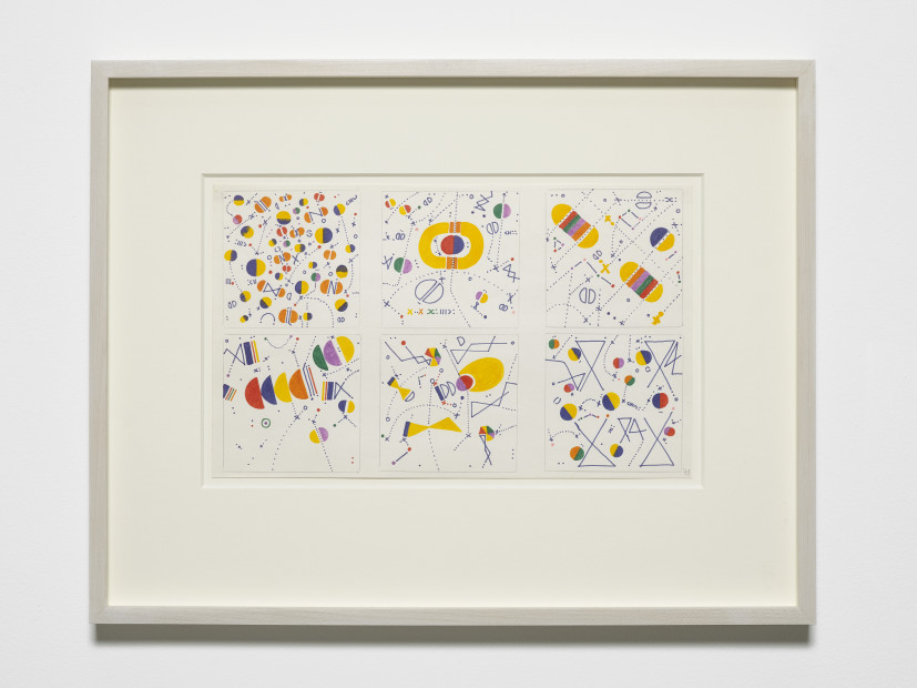 Victor MAGARIÑOS D., Untitled , 1991