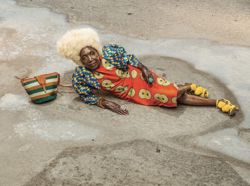 Osborne Macharia, Magadi (3), 2017