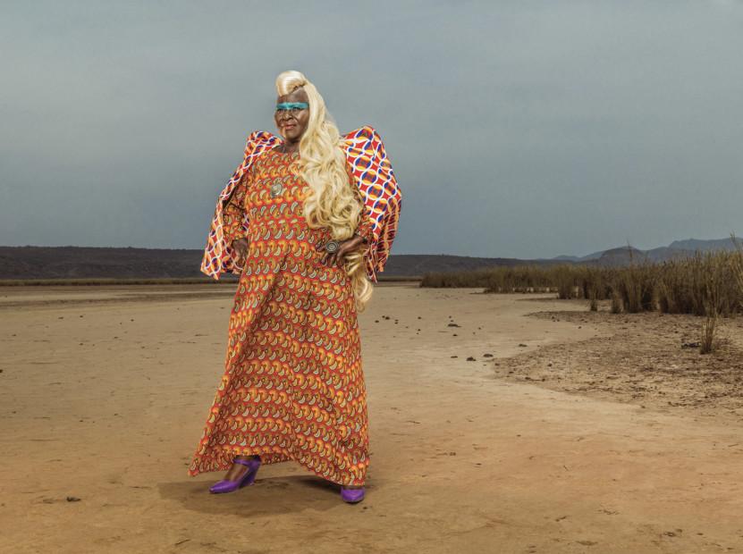 Osborne Macharia, Magadi (4), 2017