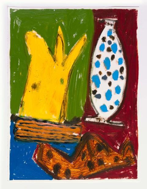 Tuukka Tammisaari, Pikachu & Matisse, 2019