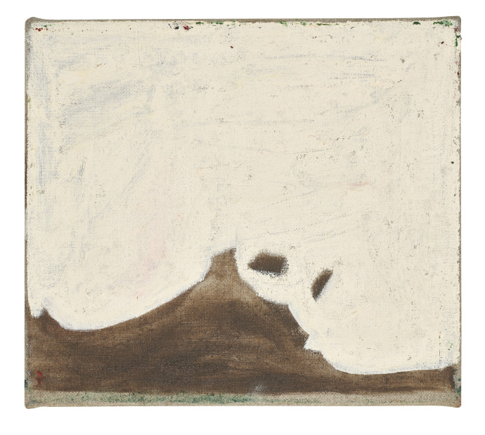 Tuukka Tammisaari, Departure of Goya's Dog, 2018