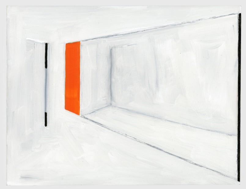 Vicken Parsons, Untitled, 2012