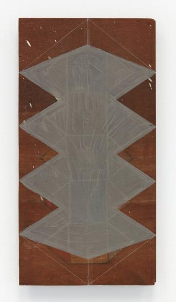 Mario De Brabandere, Zonder titel (Untitled), 2013-2018