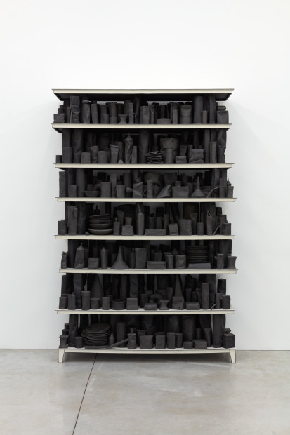 Johan De Wit, Comforting Stash, 2015 - 19