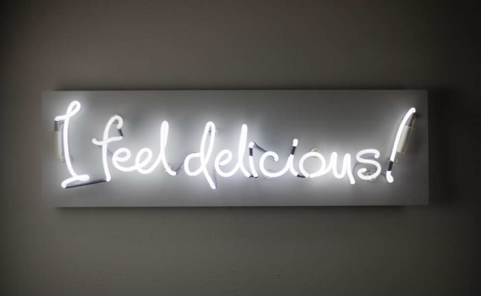 Tara Conley, I Feel Delicious, 2018