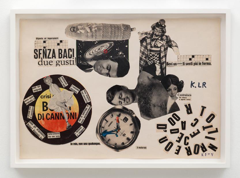 Senza baci due gusti, 1964-65