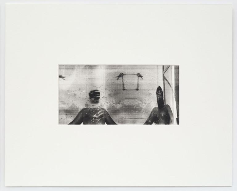 Fotofinish / Purché l'immagine non colpisca l'occhio, 1973