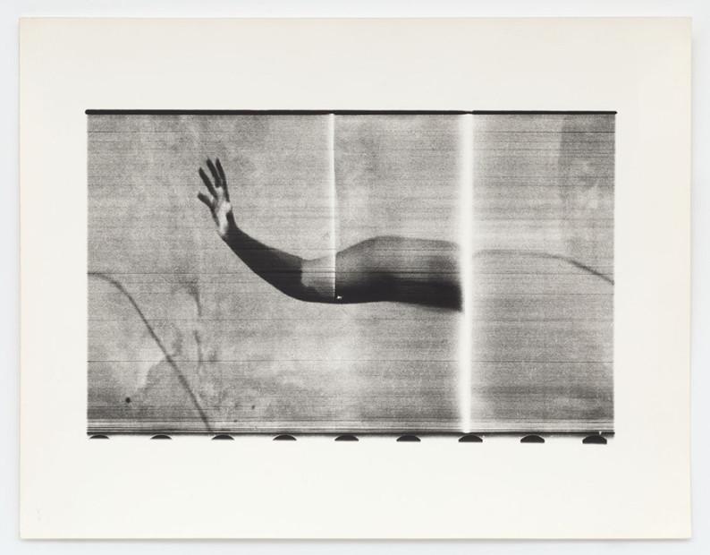 Fotofinish / Primo gesto con ardore, 1973