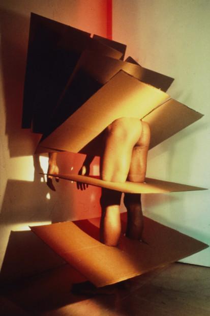 Cardboard, 1985