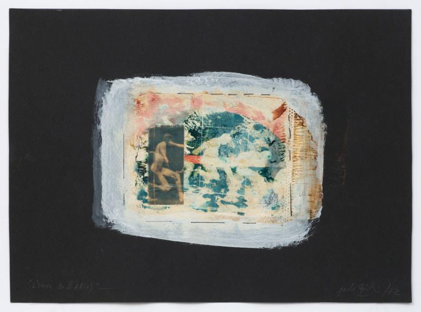 Eakins/Marey L'uomo scomposto, 1982
