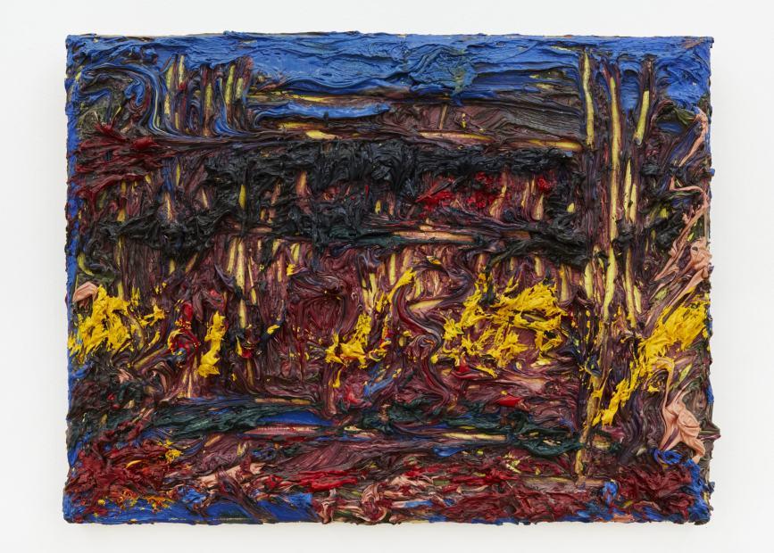 Landscape, 1991