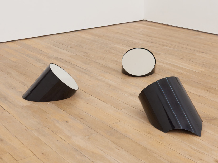 Mirrors (3 pieces), 1967