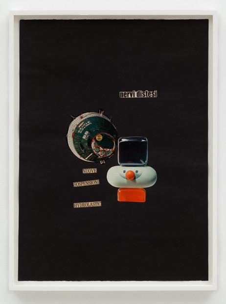 Nervi distesi, 1964-65