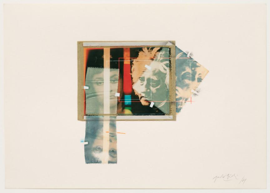 Cameron Obscura, 1981