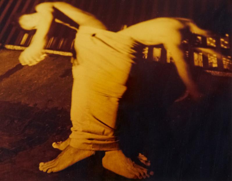 Pants, 1985