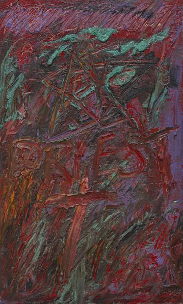 Priest, 1992