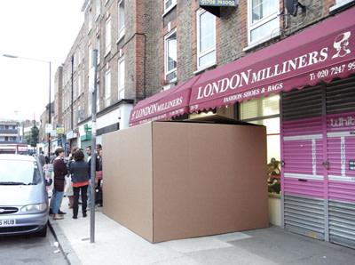 King Box, 2008