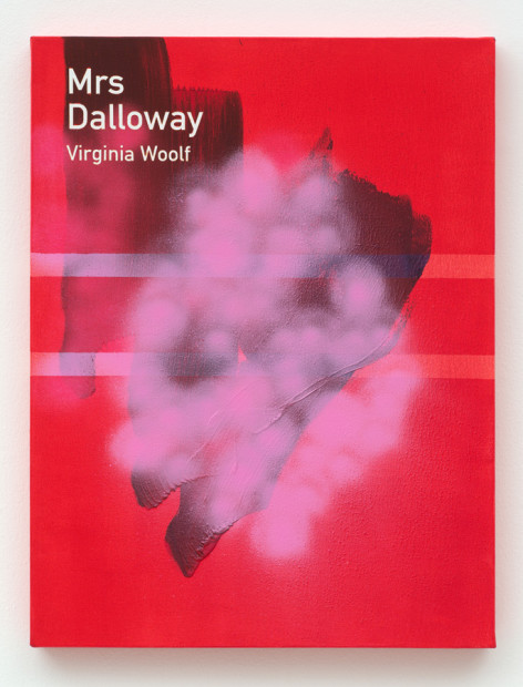 <em>Mrs Dalloway / Virginia Woolf (2)</em>, 2014