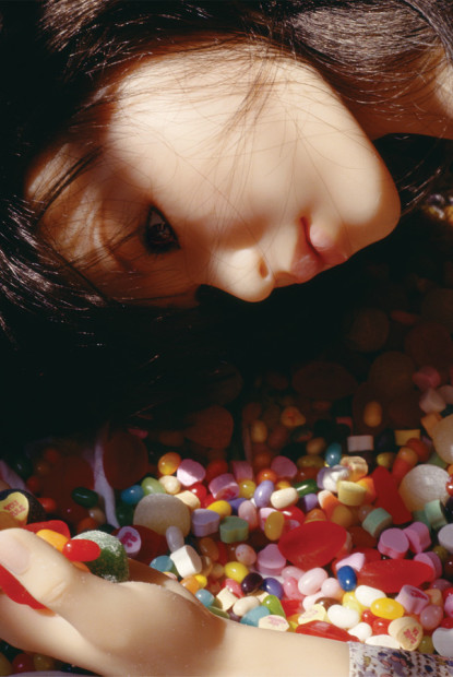 The Love Doll / Day 14 (Candy), 2010