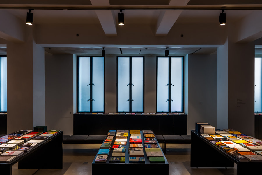 <em>Legal Bookshop (Shanghai)</em>, 2016
