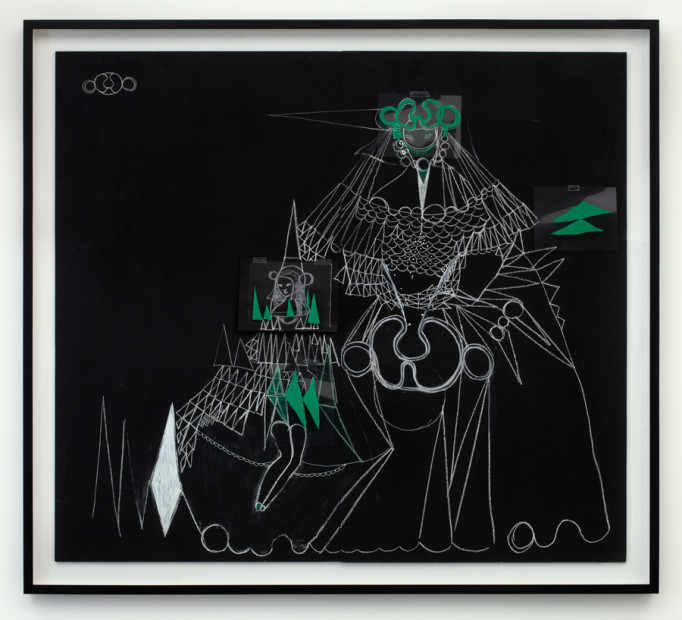 <span class=&#34;title&#34;>Untitled (drawing)<span class=&#34;title_comma&#34;>, </span></span><span class=&#34;year&#34;>2009</span>