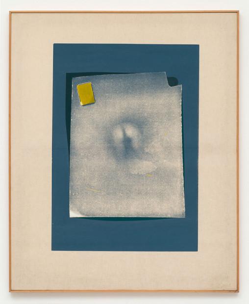 Nudo illuminato e lasciato solo, 1978