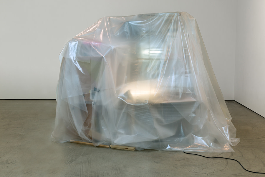 Undocumented Enlightening Object, 2013