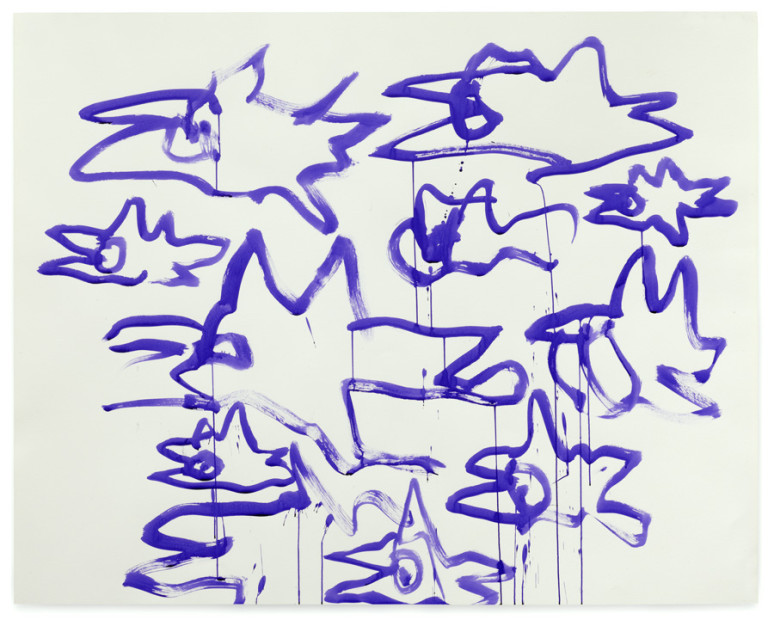 <em>Performance Drawing from Reanimation, Tate Live 2013, Tate Modern</em>, 2013
