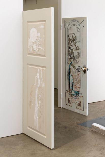 Two Doors, 2012-2013