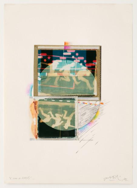 <span class=&#34;title&#34;>Eakins/Marey L'uomo scomposto<span class=&#34;title_comma&#34;>, </span></span><span class=&#34;year&#34;>1982</span>