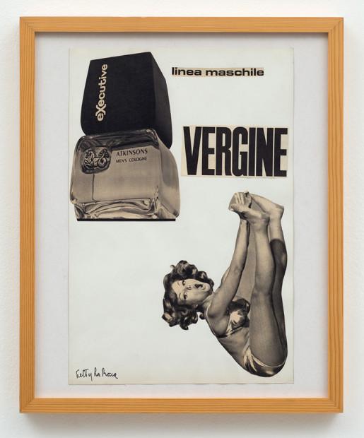 Vergine, 1964-65