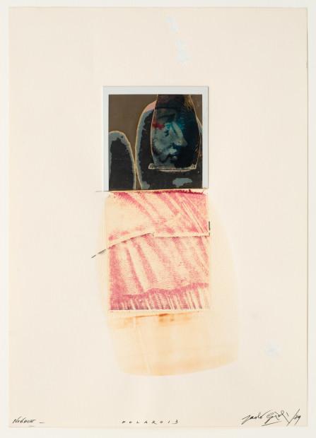 Hommage à Nicéphore Niépce, 1989