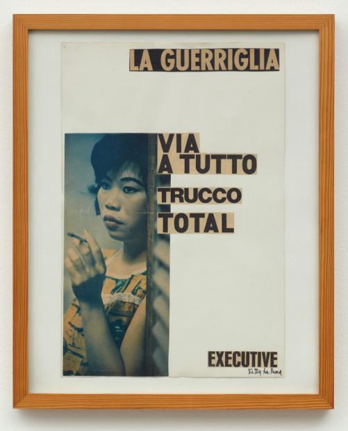 La guerriglia, 1964-65