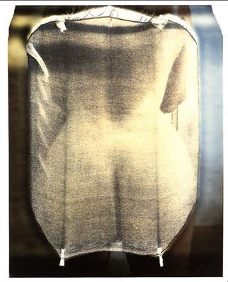Nudo telato, 1979