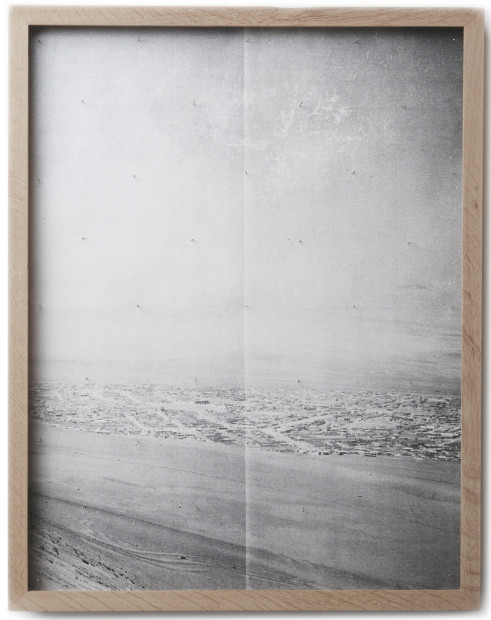 Untitled 2003 p2, 2012