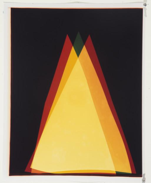 <span class=&#34;artist&#34;><strong>Liz Nielsen</strong></span>, <span class=&#34;title&#34;><em>Echoing Flame II</em>, 2017</span>