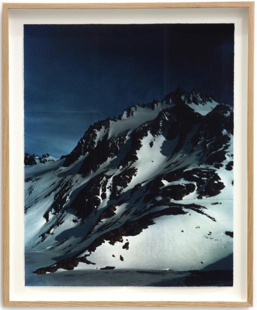 AR Cerro A. Madsen, 2015