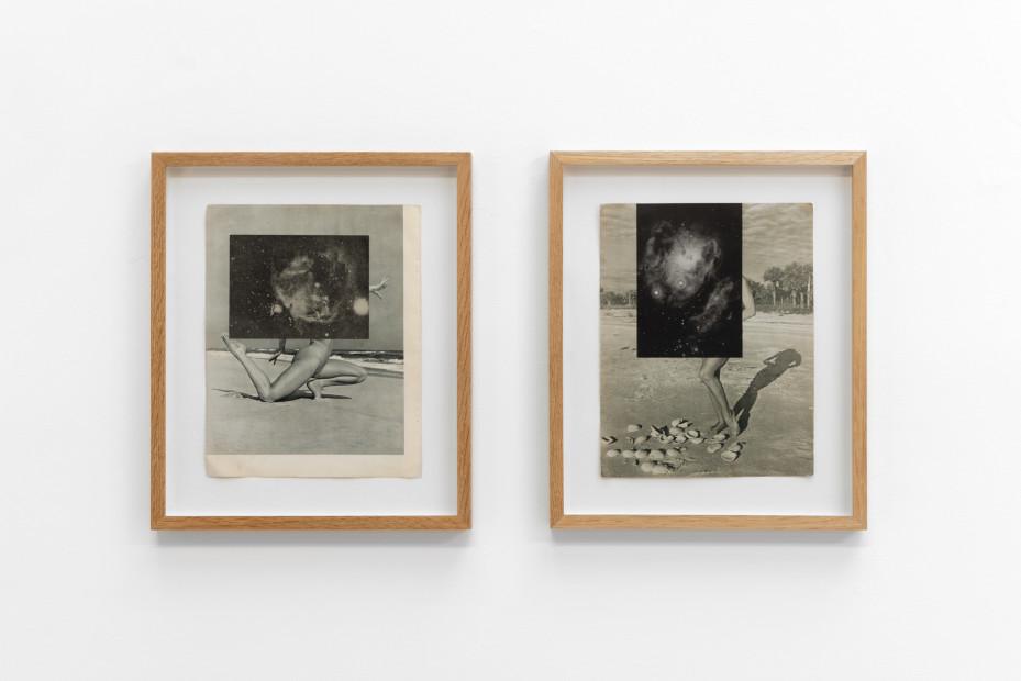 Cecilia Bonilla, Fantasies of Liberation, 2015