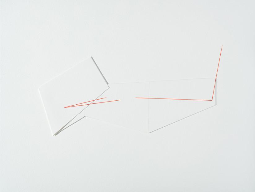 Waltercio CALDAS, Untitled, 2012