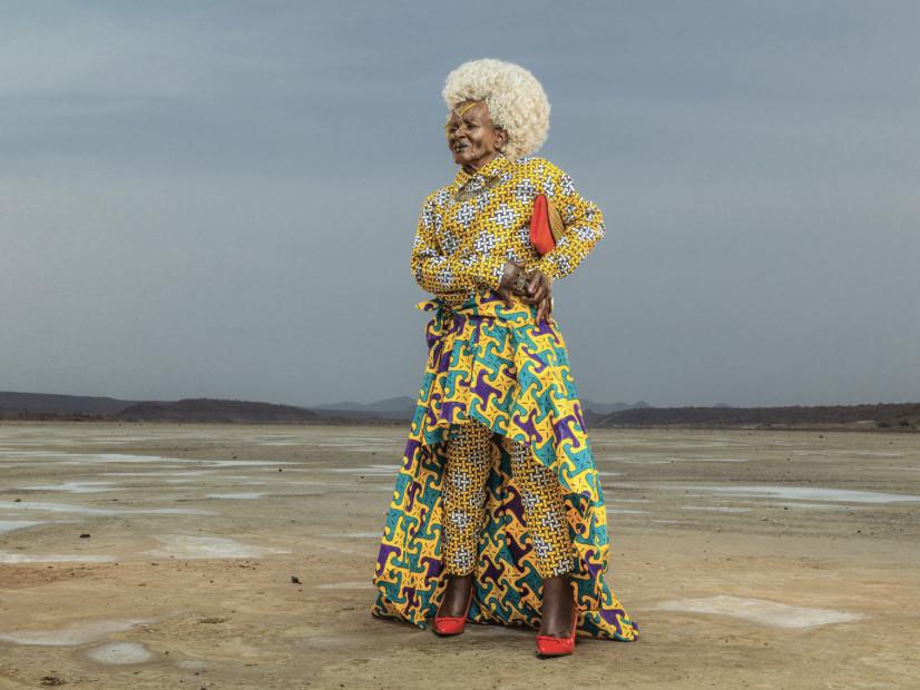 Osborne Macharia, Magadi (2), 2017
