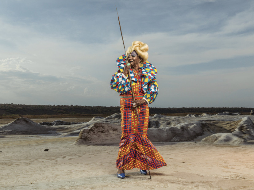 Osborne Macharia, Magadi (1), 2017