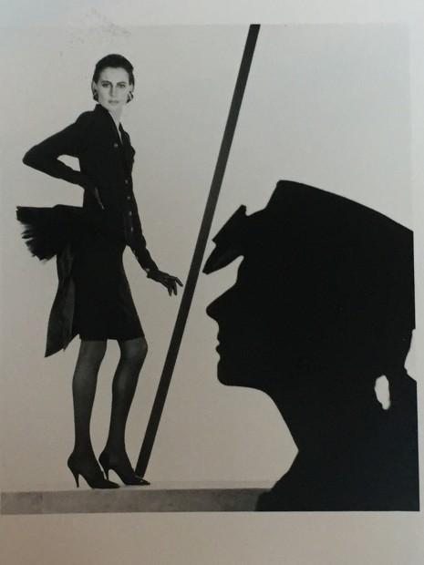 Chanel, Collection Haute Couture Printemps-Eté , 1987