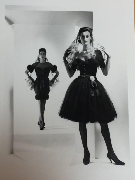 Chanel, Collection Haute-Couture Printemps/Eté , 1988