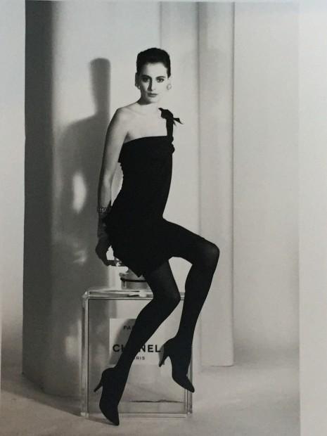 Chanel, Collection Boutique Automne-Hiver , 1987