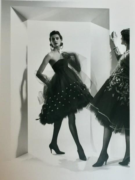 Chanel, Collection Haute-Couture Printemps/Eté, 1988